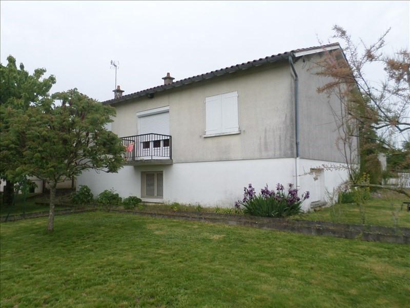 Vente maison / villa Persac 81000€ - Photo 3