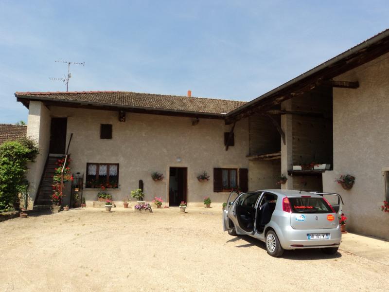 Viager maison / villa Bey 170000€ - Photo 1