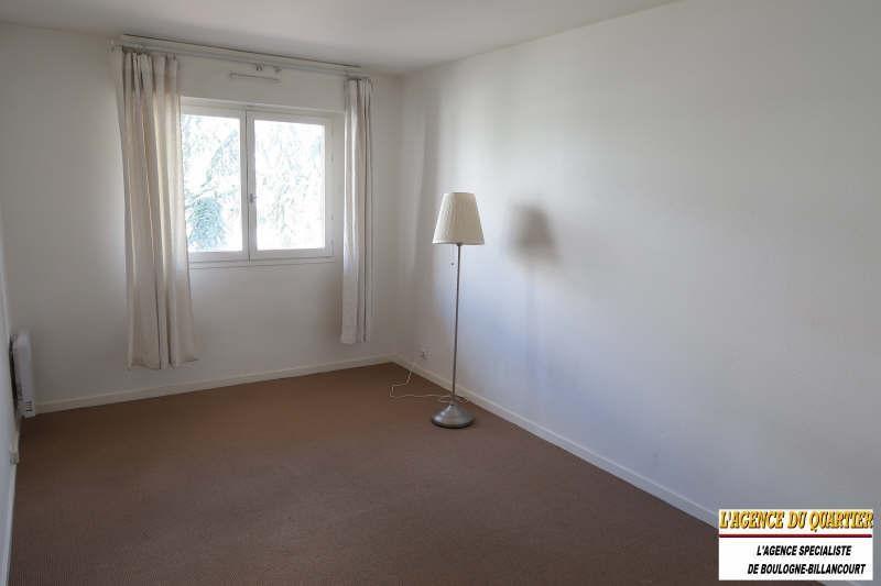 Alquiler  apartamento Boulogne-billancourt 2400€ CC - Fotografía 6