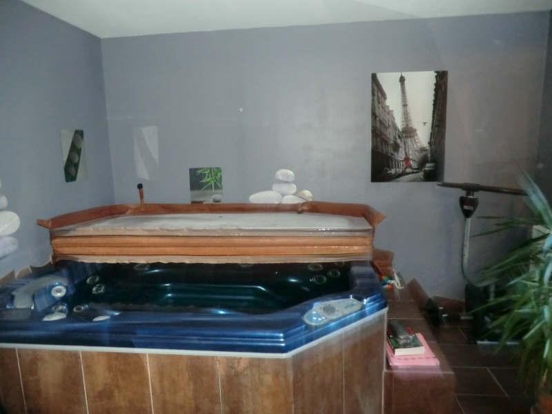 Vente maison / villa La chapelle en serval 420000€ - Photo 6
