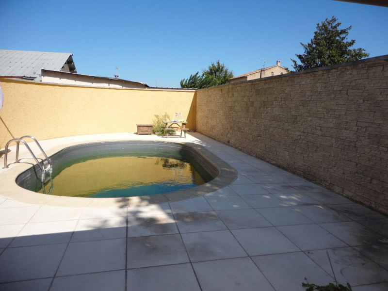 Vente maison / villa Althen des paluds 273 000€ - Photo 11