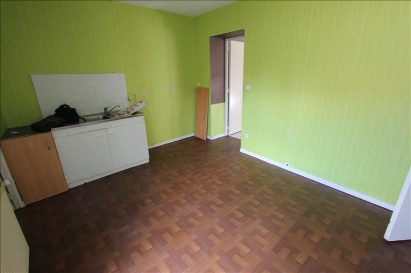Sale house / villa Sin le noble 68500€ - Picture 3