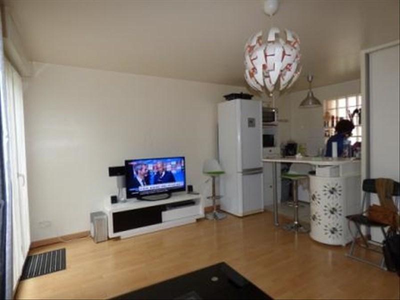 Produit d'investissement appartement Nantes 128400€ - Photo 1