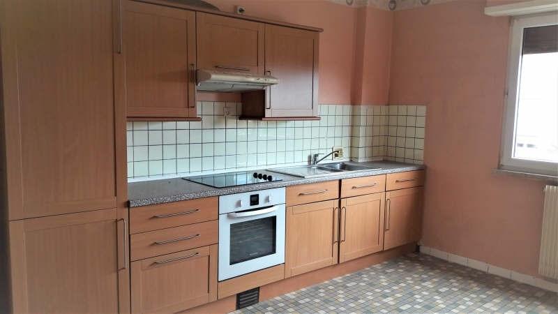 Vente appartement Haguenau 149700€ - Photo 2