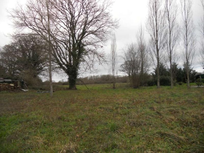 Vente terrain Plesse 32760€ - Photo 1