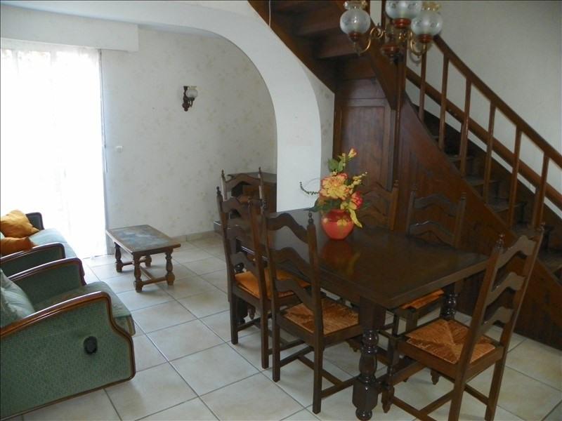Vente maison / villa Boussay 85500€ - Photo 1