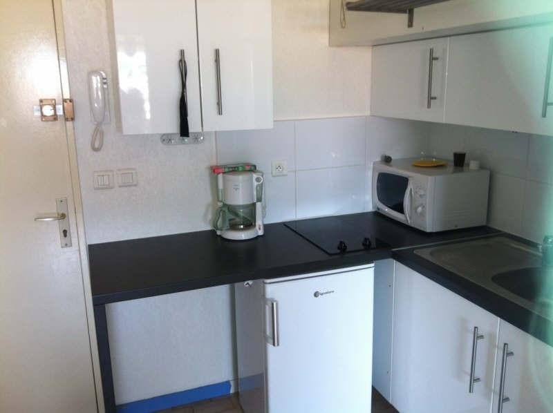 Location appartement Ste maxime 580€ CC - Photo 2