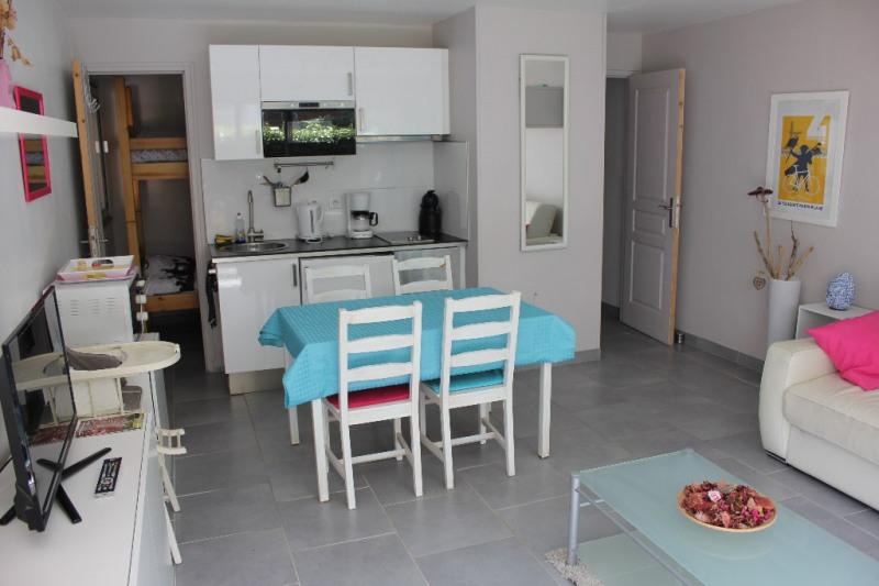 Revenda apartamento Le touquet paris plage 159000€ - Fotografia 4