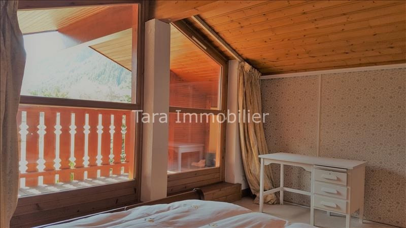 Vente de prestige appartement Chamonix mont blanc 1 100 000€ - Photo 6