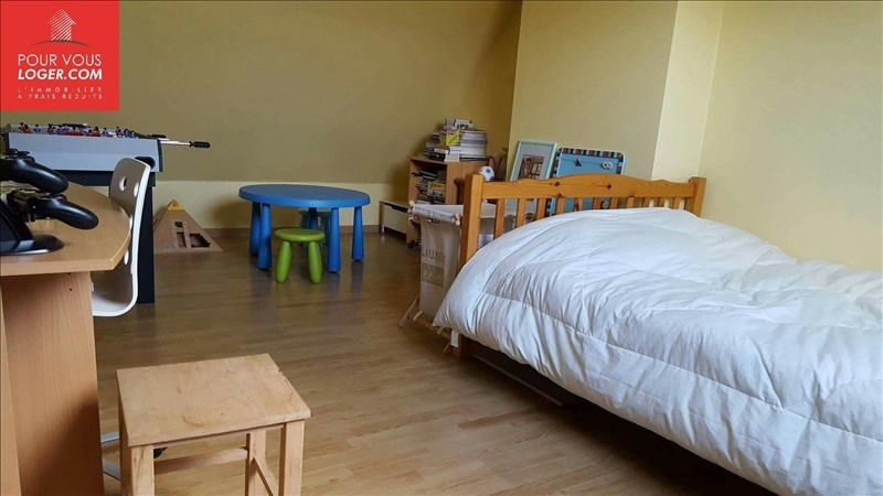 Sale house / villa Equihen plage 155252€ - Picture 8