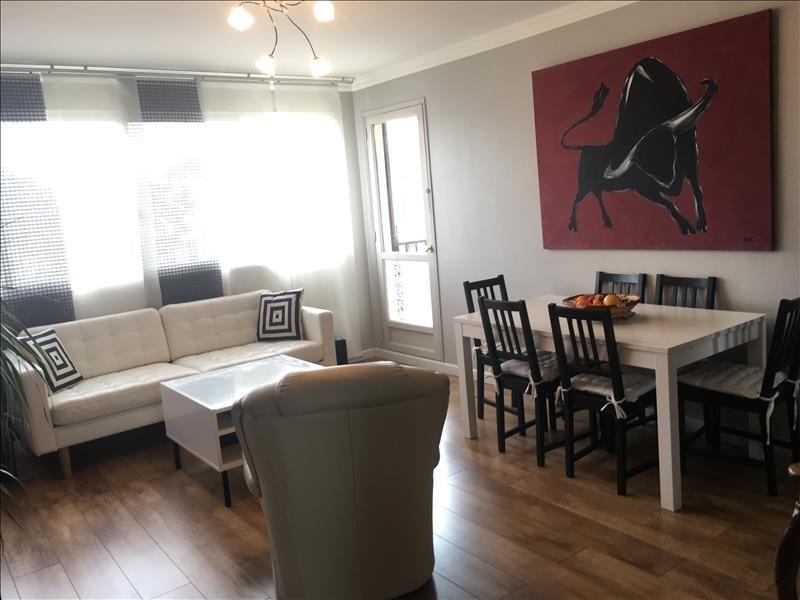Vendita appartamento L isle adam 194500€ - Fotografia 1