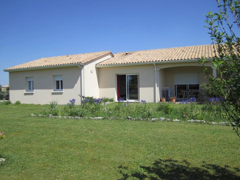 Sale house / villa Barbezieux-saint-hilaire 196500€ - Picture 2