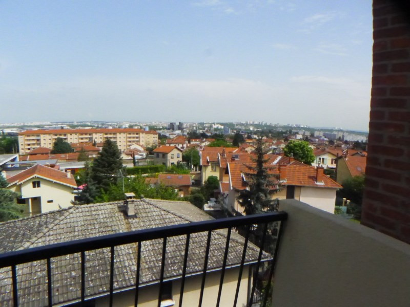 Rental apartment Oullins 561€ CC - Picture 5