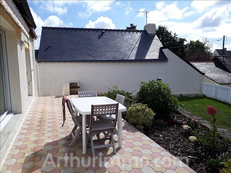 Sale house / villa Auray 208800€ - Picture 4