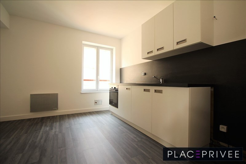 Location appartement Nancy 595€ CC - Photo 1