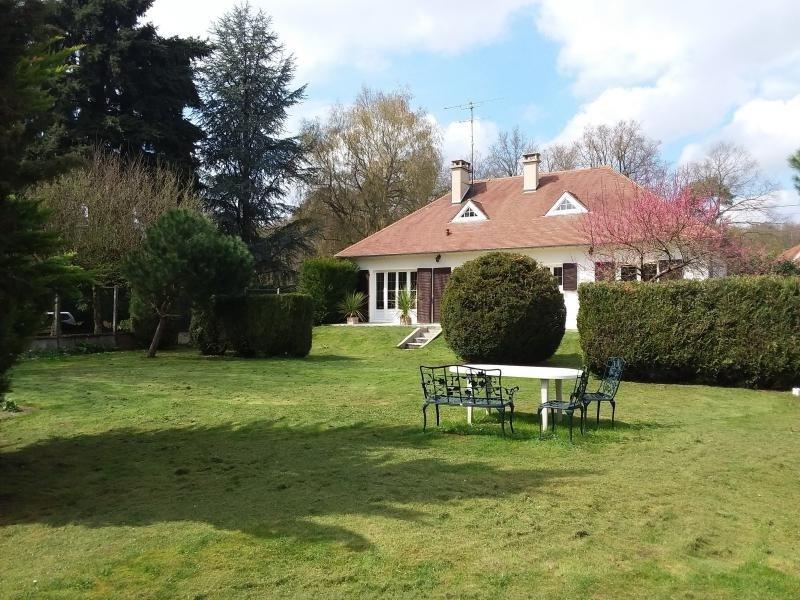 Sale house / villa Vieille eglise en yveline 489000€ - Picture 2
