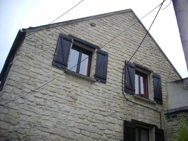 Rental apartment Carrieres sur seine 532€ CC - Picture 2