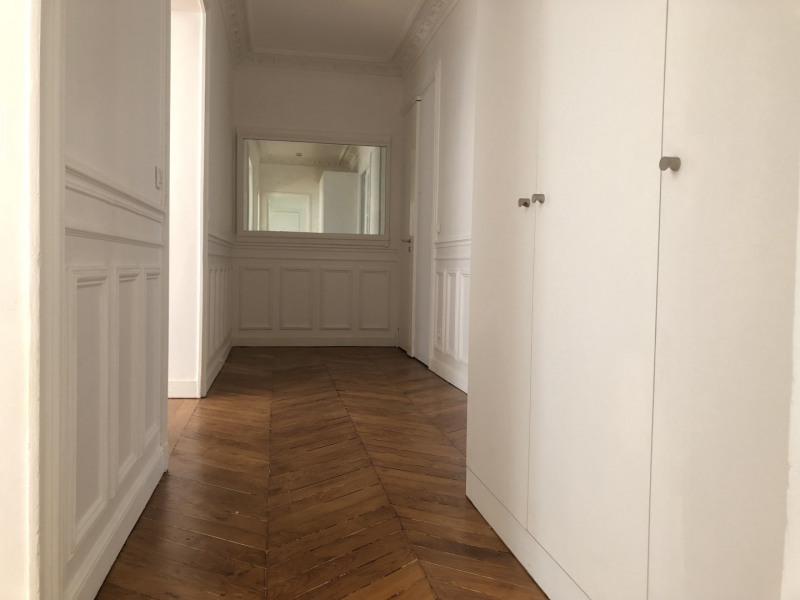 Rental apartment Paris 4ème 3746€ CC - Picture 10