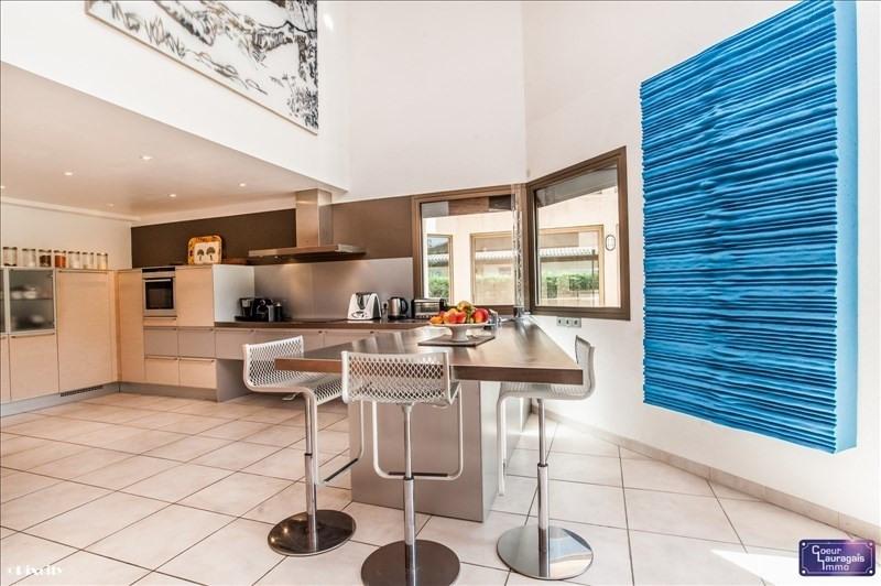 Vente de prestige maison / villa Fonsegrives (secteur) 925000€ - Photo 7
