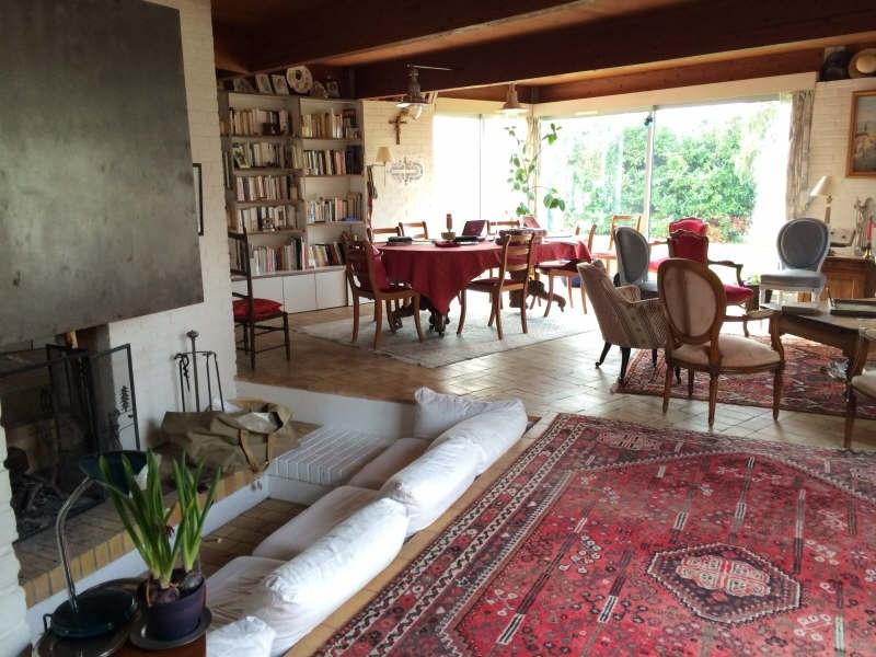 Sale house / villa Bornel 450000€ - Picture 3