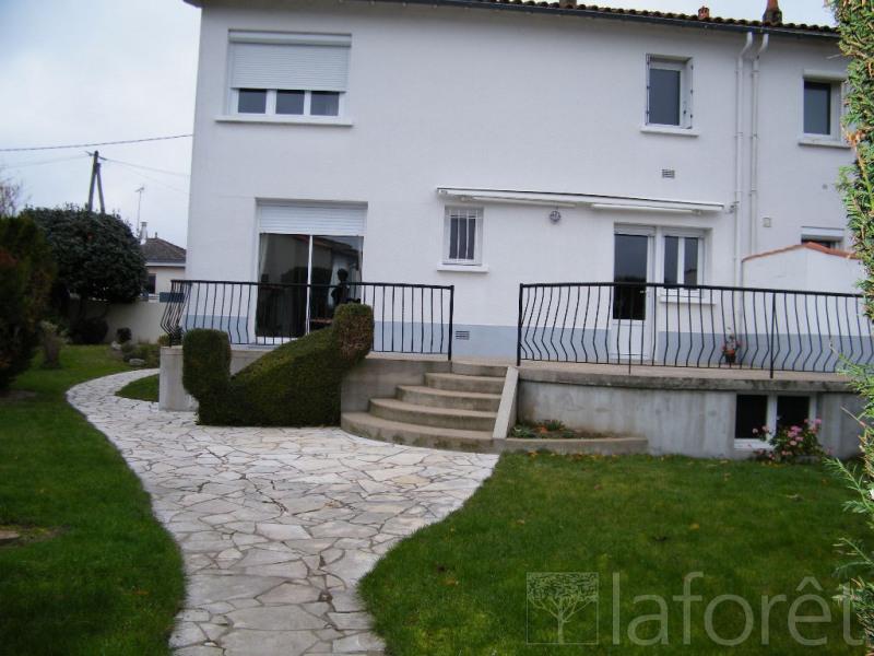 Vente maison / villa Mauleon 134000€ - Photo 1
