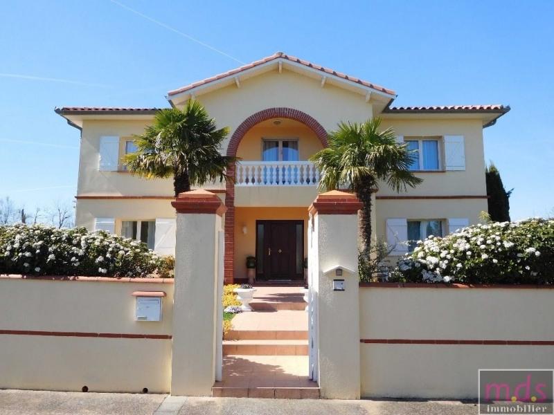 Deluxe sale house / villa Balma 780000€ - Picture 1