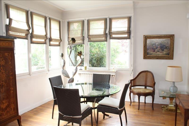 Deluxe sale house / villa Asnières-sur-seine 1595000€ - Picture 4