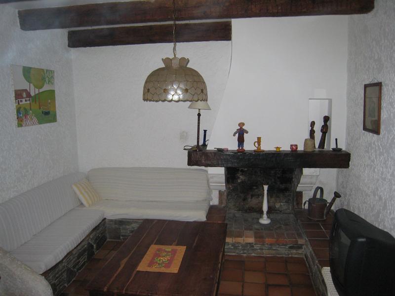 Vacation rental house / villa Cavaliere le lavandou 800€ - Picture 2