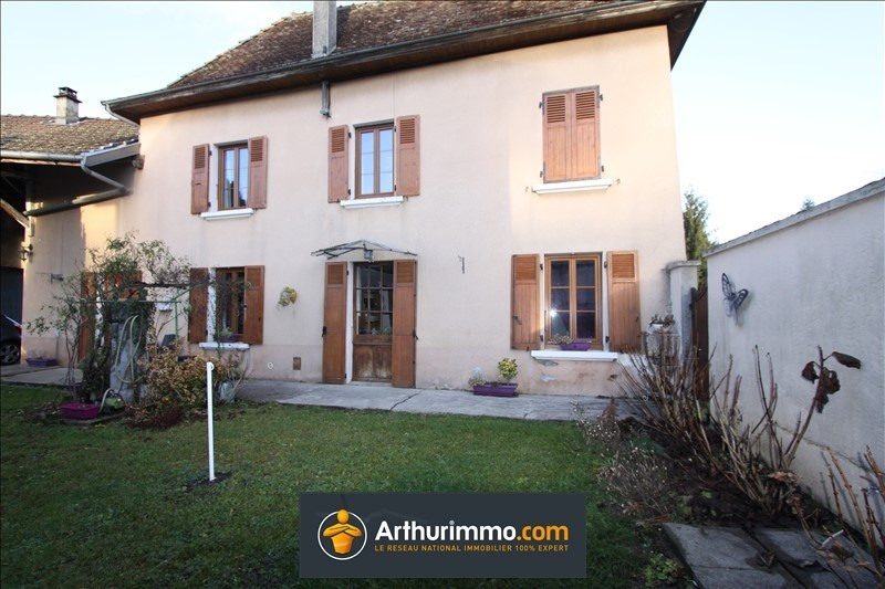 Sale house / villa Morestel 159 000€ - Picture 3