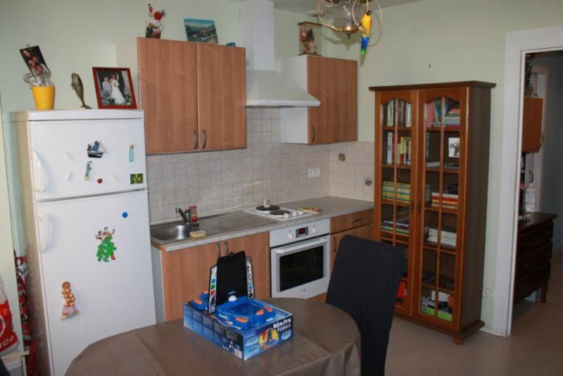 Vente maison / villa Beaurepaire 150000€ - Photo 8