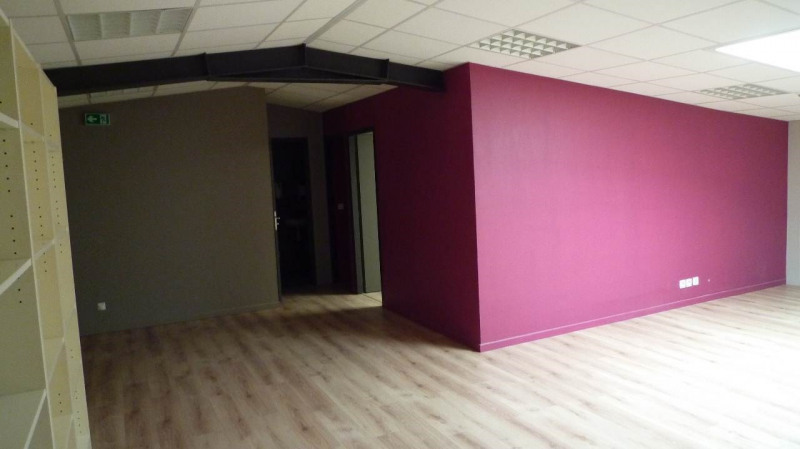 Location bureau Chavanod 615€ +CH/ HT - Photo 4