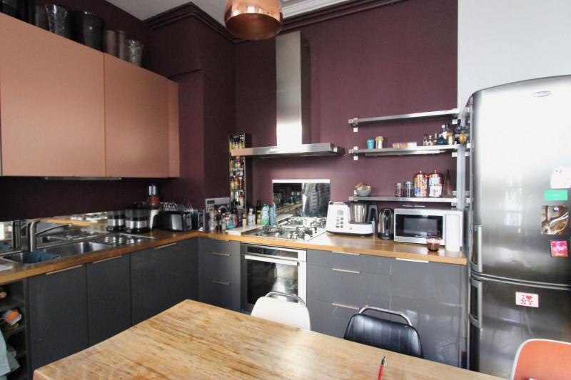 Vente appartement Paris 9ème 1120000€ - Photo 2