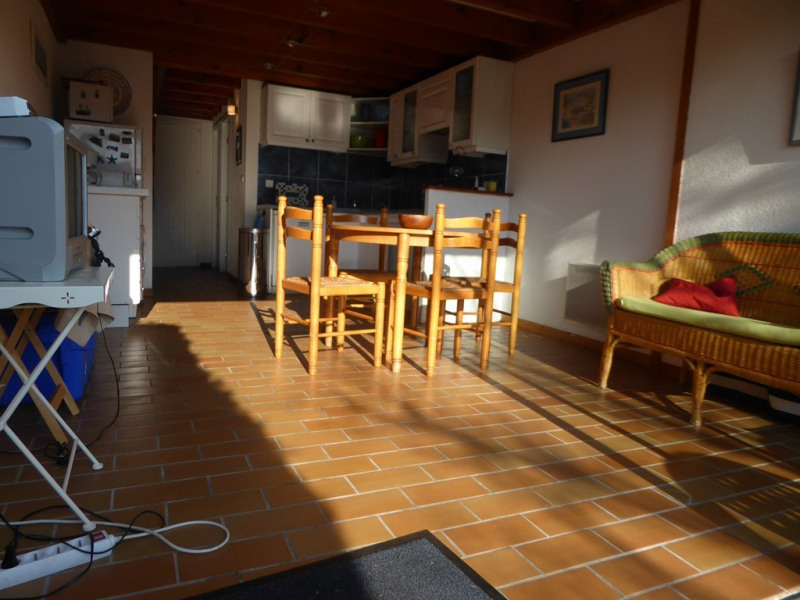Location vacances appartement Biscarrosse 460€ - Photo 6
