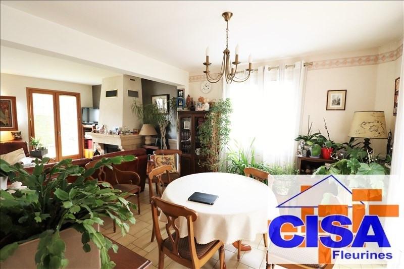 Sale house / villa Pont ste maxence 260000€ - Picture 5