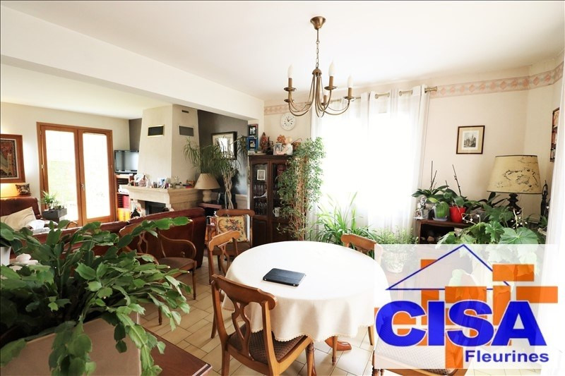 Vente maison / villa Senlis 273000€ - Photo 5