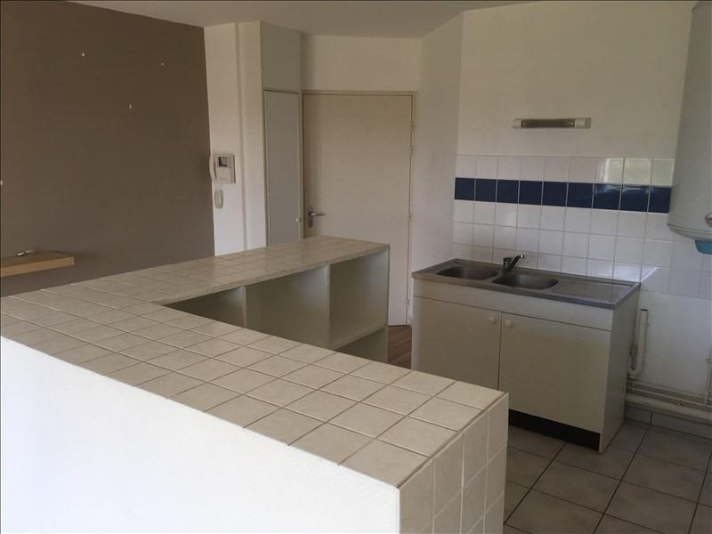 Rental apartment Villers cotterets 445€ CC - Picture 1