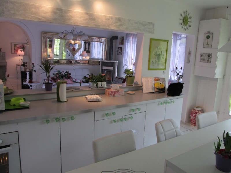 Vente maison / villa Breteuil 181000€ - Photo 4