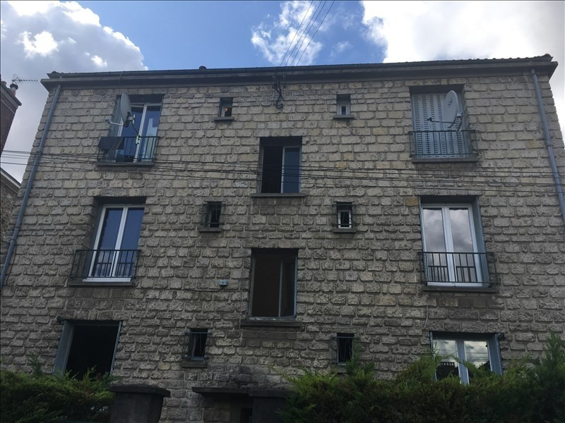 Vente appartement Villeneuve st georges 115800€ - Photo 5