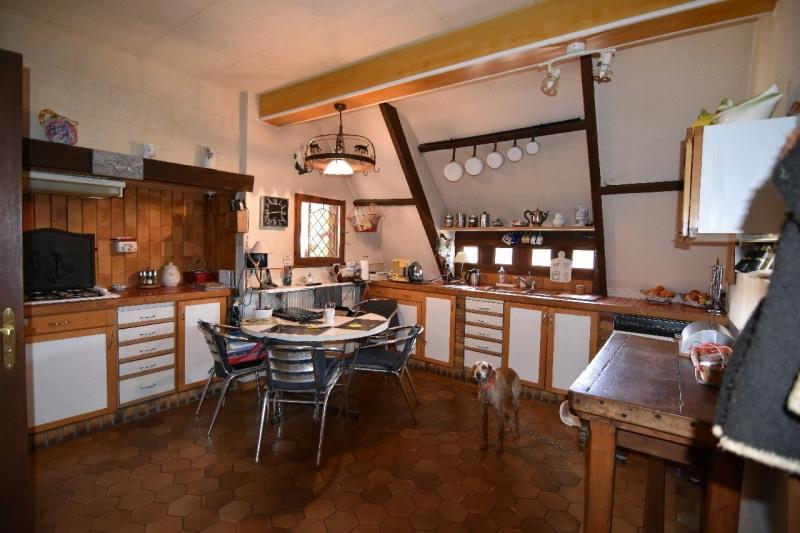 Vente maison / villa Bornel 350000€ - Photo 7