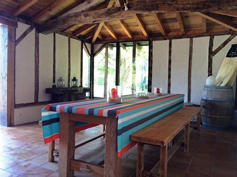 Vente de prestige maison / villa Soustons 798000€ - Photo 6