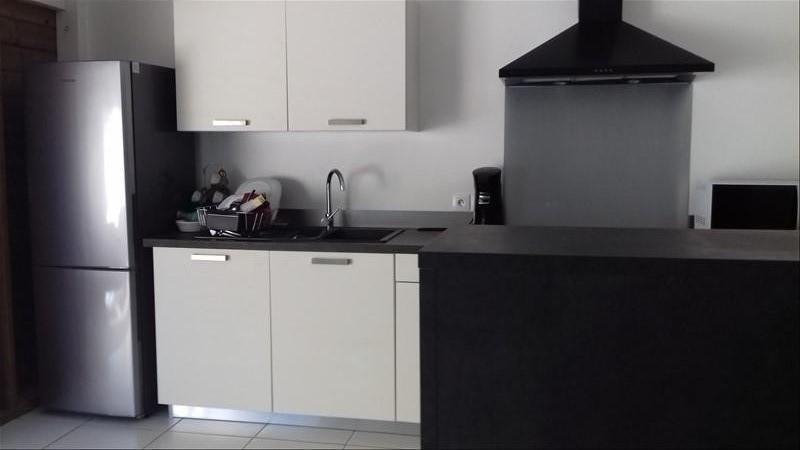 Sale apartment St francois 217000€ - Picture 2