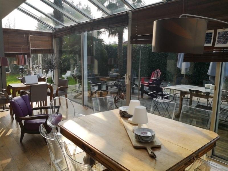 Vente de prestige maison / villa Pau 605000€ - Photo 4