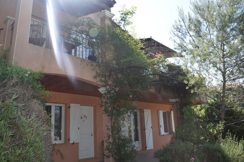 Sale house / villa Beaucaire 282000€ - Picture 9