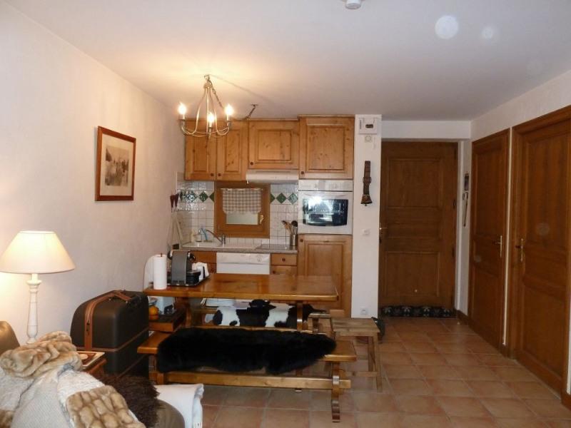 Sale apartment Chamonix mont blanc 245000€ - Picture 2