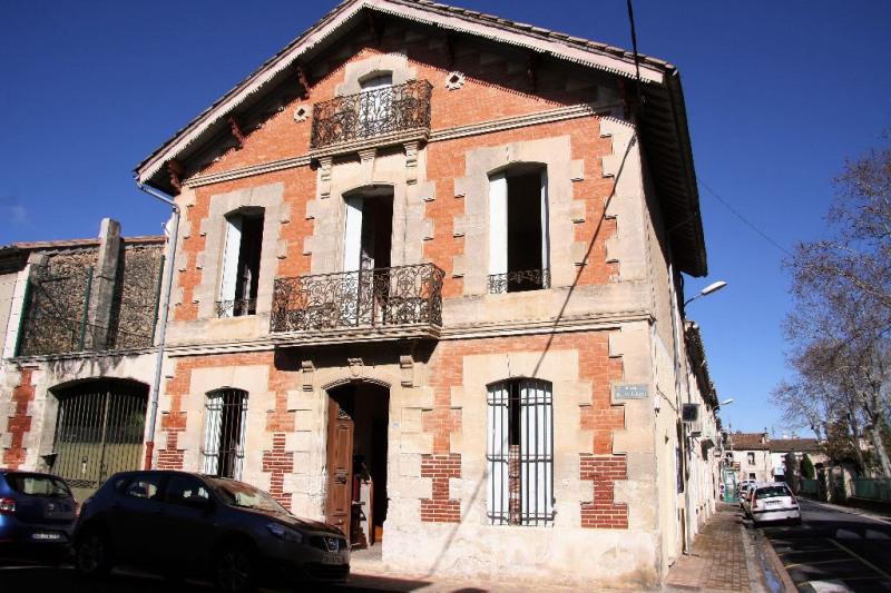 Sale house / villa Lunel viel 247000€ - Picture 1
