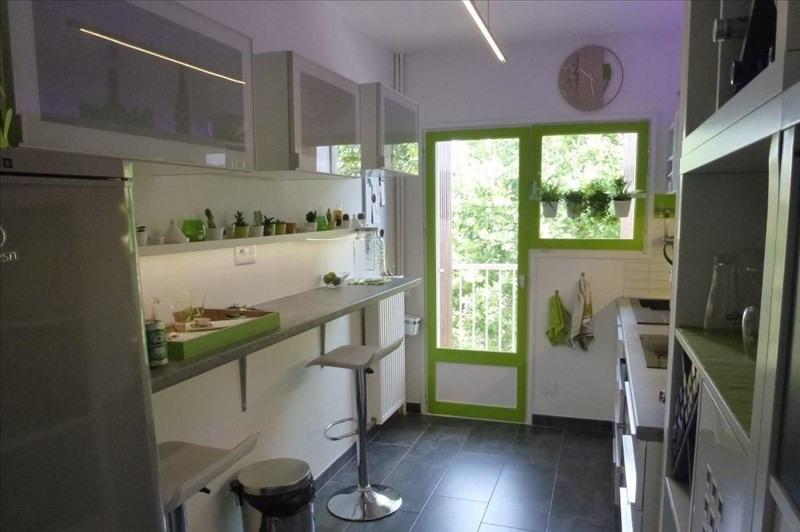 Sale apartment Les sablettes 192000€ - Picture 3