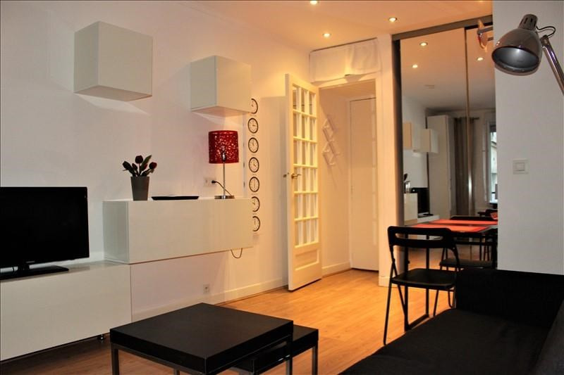 Location appartement Paris 7ème 1360€ CC - Photo 2