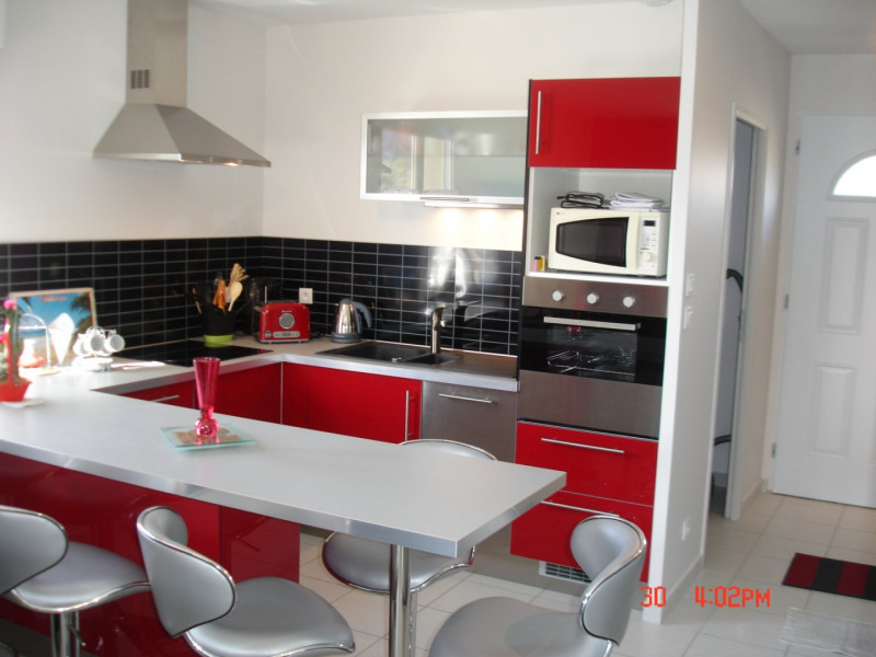 Vente appartement Montalieu-vercieu 126 900€ - Photo 2