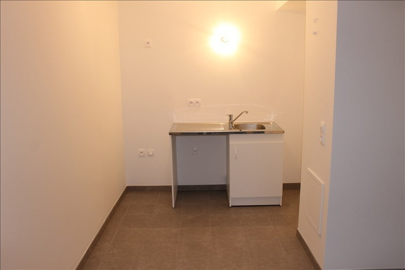 Rental apartment Osny 945€ CC - Picture 3