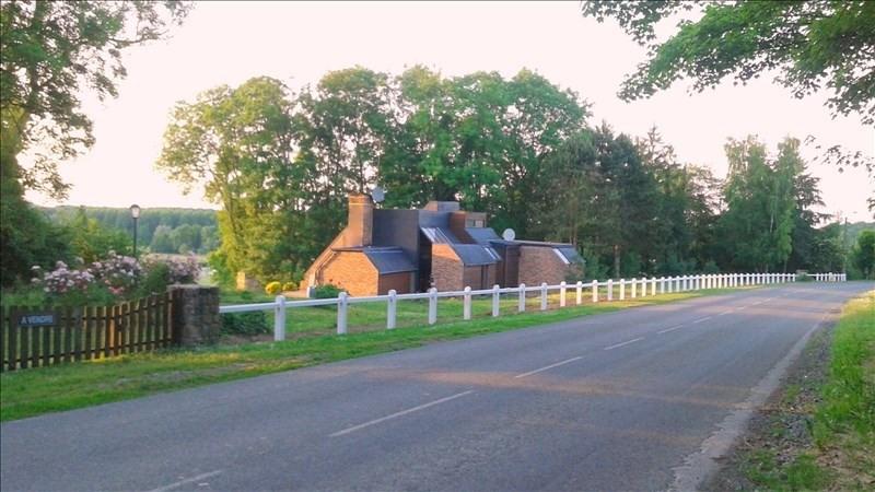 Sale house / villa Sud est de saint quentin 232000€ - Picture 5